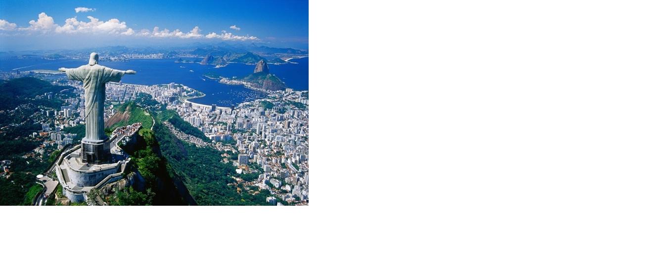 Doing Business in Brazil in 2016