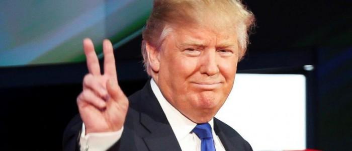 president donald trump 2016